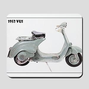 1953 VU1 Mousepad