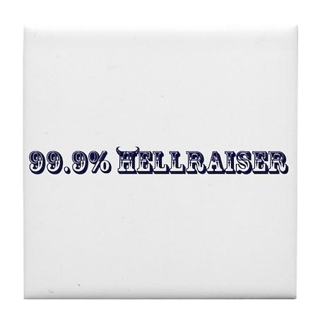 99.9% Hellraiser Tile Coaster