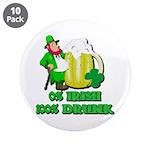 0% Irish 100% Drunk 3.5