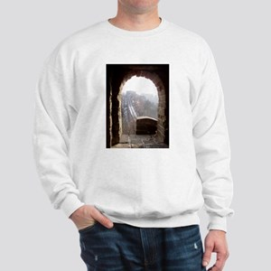 Great Wall of China Sweatshirt