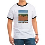 Ocmulgee Mounds/Lost Worlds of GA Ringer T