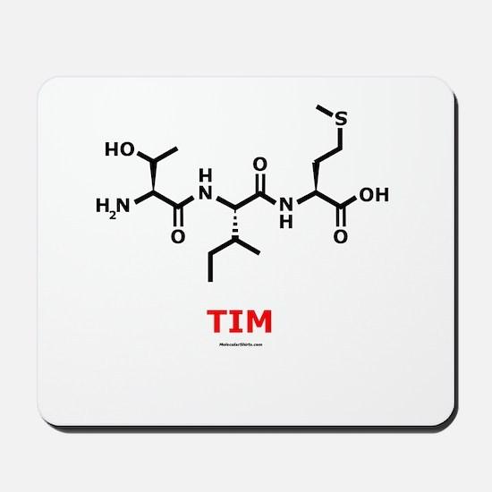 TIM Mousepad
