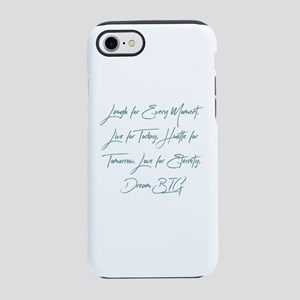 From Moments To Eternity iPhone 8/7 Tough Case