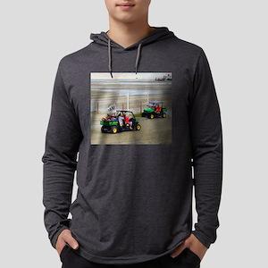 Dune Buggy Taxi Long Sleeve T-Shirt