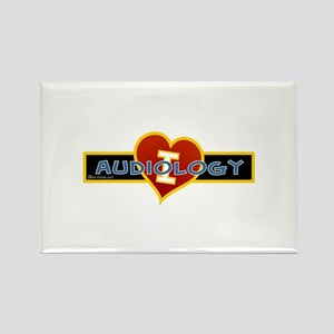 Audiology Magnets