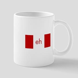 """Can""""eh""""dian Mug"""