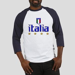 Italia t-shirts 4 Star Italia Soccer Baseball Jers