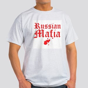 Russian Mafia Light T-Shirt