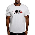Russell's Teapot Light T-Shirt