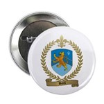 BARIL Family Crest Button
