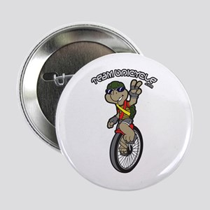 "Team Unicycle 2.25"" Button"