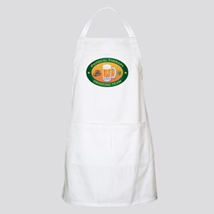 Physical Therapy Team BBQ Apron
