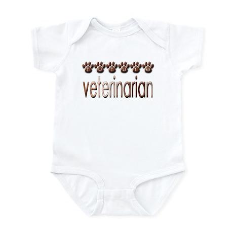 Future Veterinarian Bodysuit