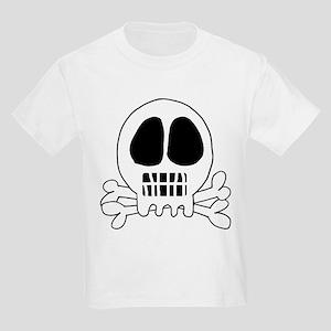 Skull or Skeleton Kids Light T-Shirt