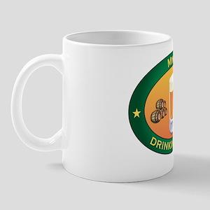 Miner Team Mug