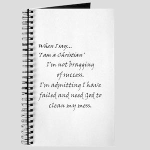 Success ~ Mess Journal