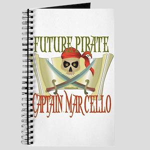 Captain Marcello Journal