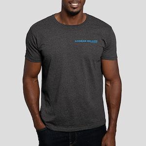 Andros Island Bahamas Gecko T-Shirt
