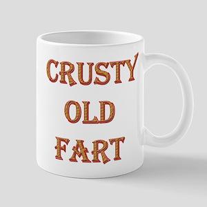Crusty Old Fart Mug