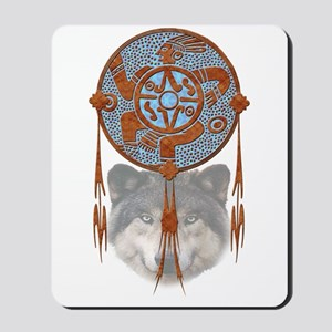 Dream Catcher 4 Mousepad