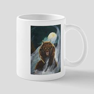 wolfman Mug
