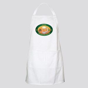 HVAC Team BBQ Apron