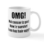 I Can Haz Hair? Mug