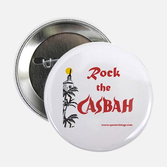 """Rock the Casbah 2.25"""" Button (10 pack)"""