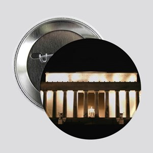 Lincoln Memorial Merchandise Button