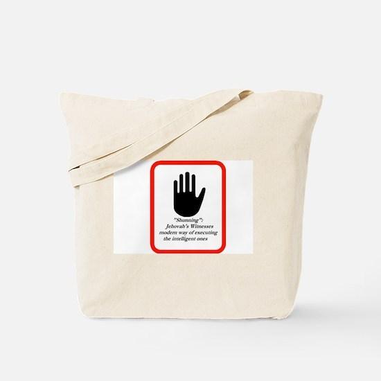 Cool Watchtower Tote Bag