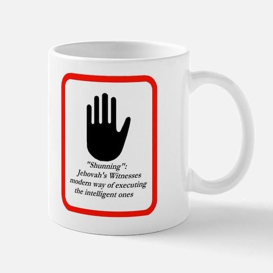 Shunning Mugs