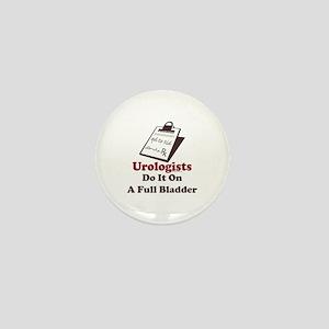 Funny Urologist Mini Button