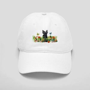 Eco Friendly Scottish Terrier Cap