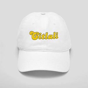 Retro Citlali (Gold) Cap