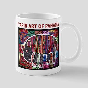 Right-Handed Tapir Mola Mug