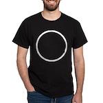 Circle Symbol Dark T-Shirt