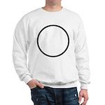 Circle Symbol Sweatshirt