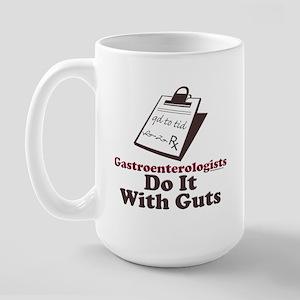 Funny Gastroenterology Large Mug
