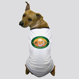 Cable Team Dog T-Shirt