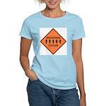 bricktown station Women's Light T-Shirt
