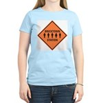 bricktown station Women's Light T-Shirt