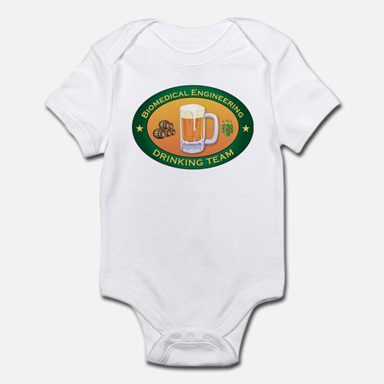 Biomedical Engineering Team Infant Bodysuit