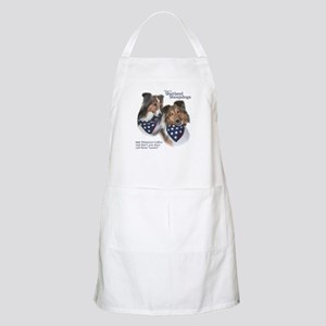 My Shelties BBQ Apron