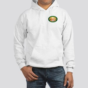 Air Traffic Control Team Hooded Sweatshirt