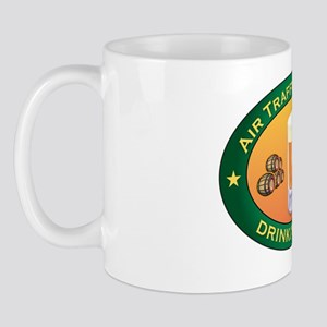 Air Traffic Control Team Mug