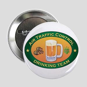 """Air Traffic Control Team 2.25"""" Button"""