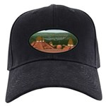 Ocmulgee Mounds Black Cap