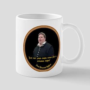 Don Benedict Ashton Quote Mug