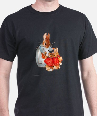 Flopsy, Mopsy and Cottontail T-Shirt