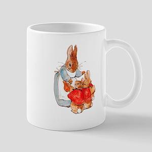 Flopsy, Mopsy and Cottontail Mug